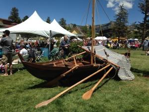Scandinavian Festival @ Bond Park | Estes Park | Colorado | United States